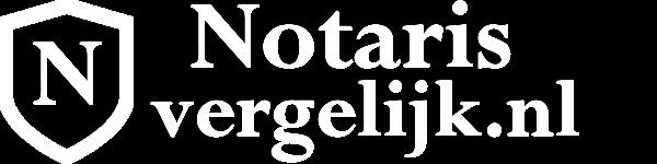 Notaris vergelijk