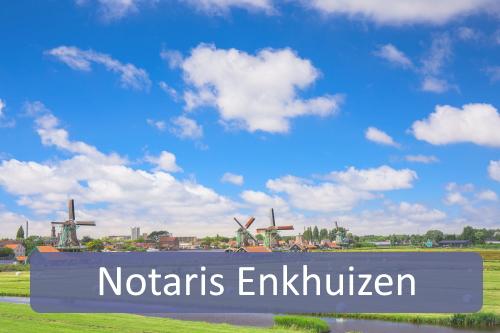 Foto van Enkhuizen